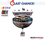 NASCAR Collectibles Dale Earnhardt: The Need For Speed NASCAR Racecar Christmas Ornament Collection