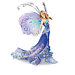Lena Liu Wings Of Enchantment Collectible Fairy Figurine Collection