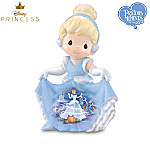 Precious Moments Disney Princess Figurine Collection: Disney Princess Home Decor