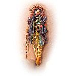 Spirits Of The Seasons Native American-Inspired Wall Decor Doll Collection