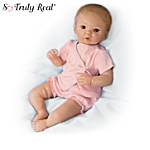 So Truly Real Lifelike Doll Collection: Living Babies