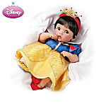 Once Upon A Disney Dream Musical Baby Doll Collection
