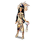 Sacred Maidens Of The Healing Spirit Ball-Jointed Doll Collection