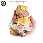 Heavenly Handfuls TWEETY Sweeties Lifelike Baby Doll Collection In Looney Tunes Outfits