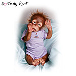 L'il Bit Of Lovin' Monkey Doll Collection: So Truly Real