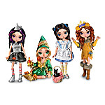Wizard Of Oz Fantasy Art Doll Collection: Adventures In Oz