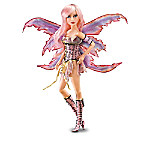 Amy Brown Ball-Jointed Fairy Doll Collection: Believe