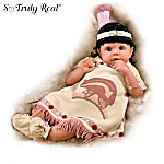 So Truly Real Call Of The Wild Baby Doll Collection