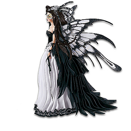 Nene Thomas Midnight Fairy Maidens Fashion Doll Collection