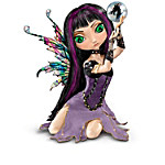 Spellbound Fairies - The Jasmine-Beckett-Griffith Fantasy Doll Collection