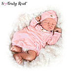 Sweet Dreams: Lifelike Newborn Baby Doll Collection
