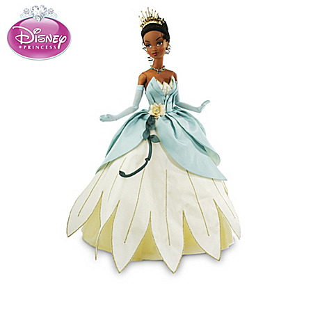 Couture Fantasy Disney Princess Doll Collection