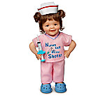 The Nurse's RX: Love & Laughter Child Doll Collection