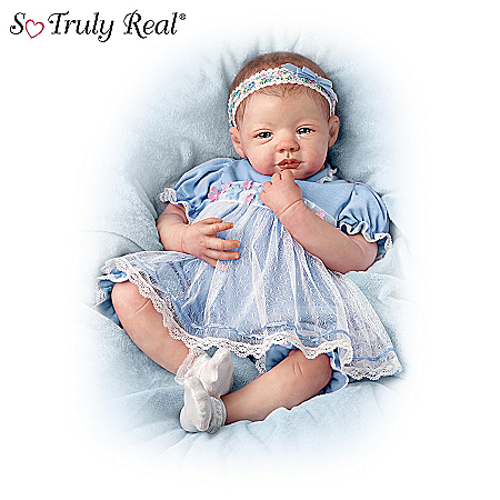 Realistic Baby Doll Collection: You Melt My Heart