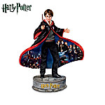 The Magic Of Harry Potter Figurine Collection