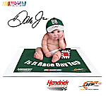 Dale Earnhardt Collectibles NASCAR Dale Earnhardt Jr. #1 Fan Commemorative Baby Doll Collection