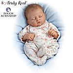 Lifelike Baby Doll Collection: Every Moment Is Precious