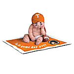 Baby Doll Collection - Tennessee Volunteers #1 Fan Baby Doll Collection