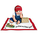 Doll Collection - Farmall Pride Baby Dolls