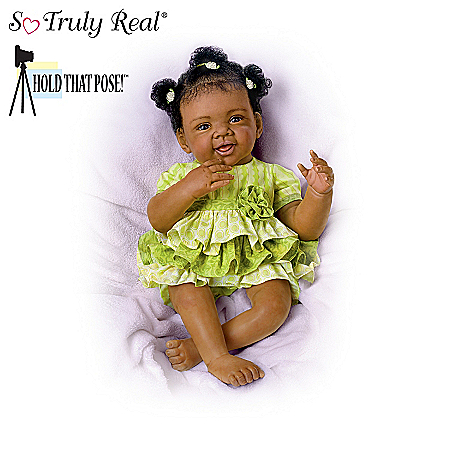 Baby Doll Collection: Playful Darlings Baby Doll Collection
