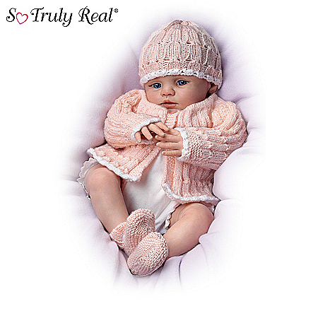 Baby Dolls: Sweet Miracles Of Life Baby Doll Collection