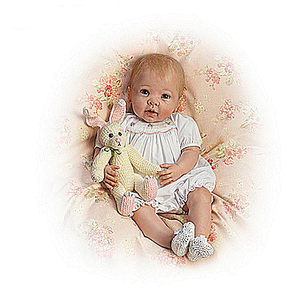 Baby Dolls: Country Cuties So Truly Real Baby Doll Collection