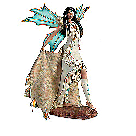 Dolls: Mystical Maidens Of The Desert Sky Fantasy Doll Collection