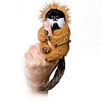 Amazing Amazon Poseable Finger Monkey Doll Collection