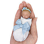 Storybook Princess Babies Miniature Baby Doll Collection