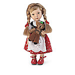 International Child Doll Collection - Hands Across The World