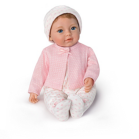 Little Ellie 10 Toy Doll & Accessory Collection