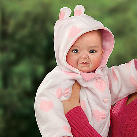 Ping Lau Savana Baby Doll And Accessories Collection