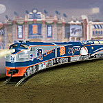 Detroit Tigers™ Express Major League Baseball® Train Collection