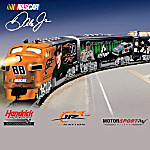 Dale Earnhardt Jr. #88 Express HO-Scale Train Collection