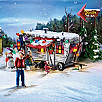 Jeff Foxworthys Redneck Christmas Village Collection