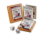 Norman Rockwell American Spirit Wooden Block Puzzle Collection