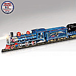 Spirit Of America World Trade Center Tribute Train Collection