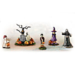 The Munsters Village Accessories Collection