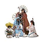 El Santo Nino Nativity Collection