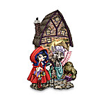Enchanted Grimms Fairy Tales Village Collection