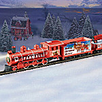 Farmall Holiday Express Train Collection