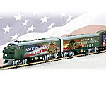 The World's Greatest Soldier Express Train Collection
