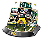Green Bay Packers Super Bowl XLV Champs Signature Moments Stadium Collection 917610