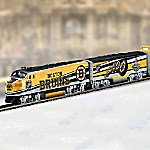 NHL® Boston Bruins® 2011 Stanley Cup Champions Train Collection: Championship Express 917633