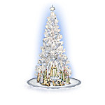 Christmas Nativity Sets Nativity Christmas Tree Collection: Heavenly Blessings