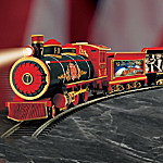 Fire Engines And Heroes Express Train Collection