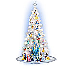 Christmas Tree - Magic Of Disney Christmas Tree Collection