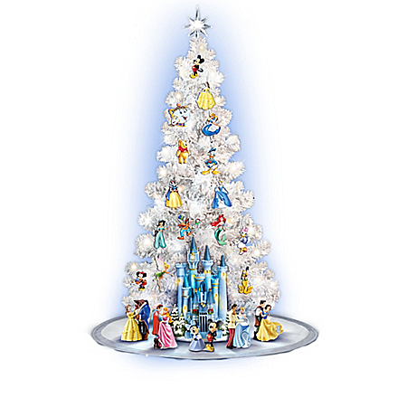 Christmas Tree: Magic Of Disney Christmas Tree Collection