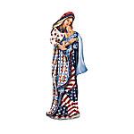 Patriotic Nativity Collection