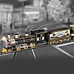 Ford Innovation Express Train Collection